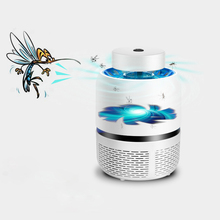 Outdoor camping USB Mosquito Killer Lamp Bulb Electric Trap Mosquito Killer Light 220V Electronic Anti Insect Bug Led Night lamp