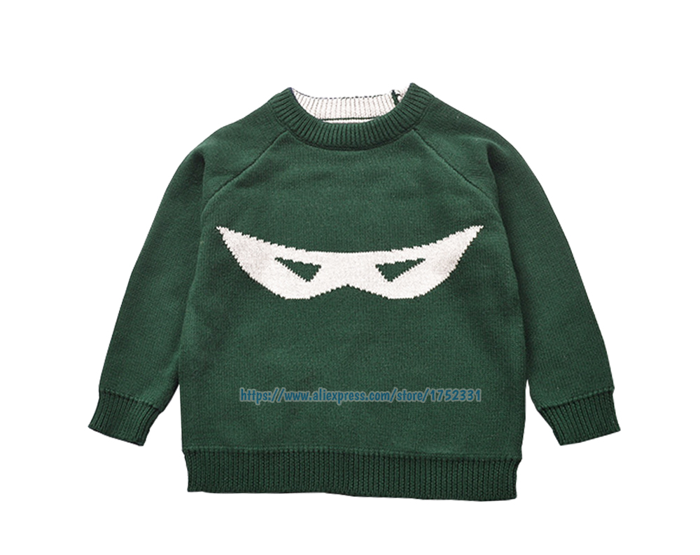 knitted pullover baby (7)
