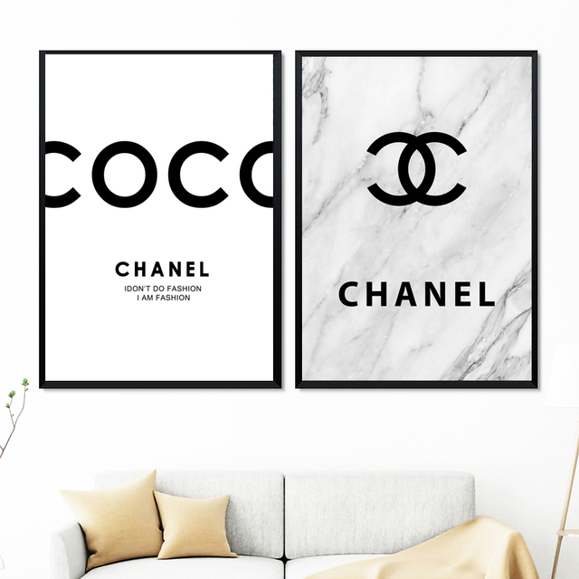 Us 2 93 35 Off Hand Painted Quotes Wall Art Canvas Painting Nordic Posters And Prints Black White Wall Pictures For Living Room Bedroom Decor In