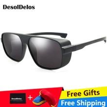 2019 Men's Polarized Sunglasses Driving Sun Glasses Men Women Luxury Brand Goggle sunglasses Designer Oculos Eyewear стоимость