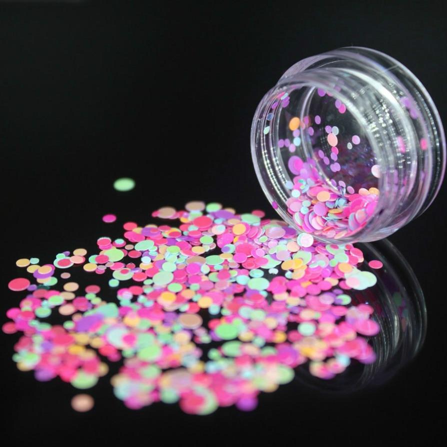 Sparsam 1 Box Rose Rot Und Lila Dividenplatinum Acryl Pulver Kristall Polymer Nail Art Design Builder Falsche Tipps Nail Art Buil Kreis Attraktive Designs; Schönheit & Gesundheit