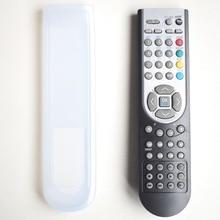 Controle remoto rc1900, para oki tv 22 26 32 37 tv, carachi alba, luxor, gruncavar, vestel, toshiba, sanyo, telefunken tv