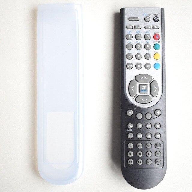 RC1900 Remote Control for OKI  TV 22 26 32 37 TV , HITACHI ALBA , LUXOR, GRUNDIG, VESTEL ,TOSHIBA, SANYO,TELEFUNKEN TV