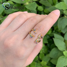 Rings, Women Fashion Jewelry, CZ Setting,Letter LOVE Design , The Rainbow Series,Gold Color Plated Can Wholesale,5pcs