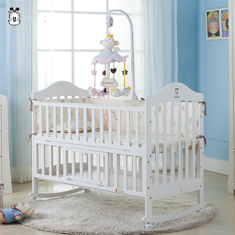 Multi function cradle crib baby bed bed game bed children s bed