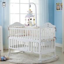 Multi-fonction berceau lit bébé lit lit lit de jeu lit enfants