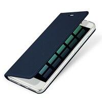 Luxury Xiaomi Redmi Note 4 Case Original PU Leather Flip Cover For Xiaomi Redmi Note4x Case