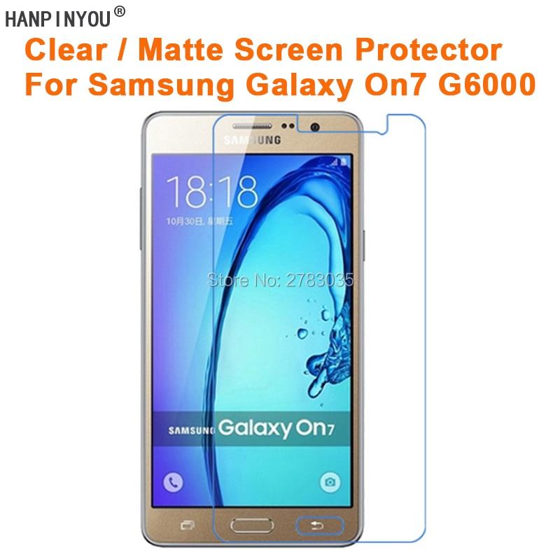 For Samsung Galaxy On7 On 7 O7 G6000 5.5
