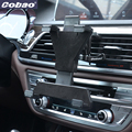 Suporte de ventilação de ar do carro para 7-11 polegada google nexus 10 amazon kindle fire htc flyer tablet gps dvd