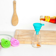 Silicone Water Funnel