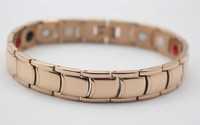 2015-Rose-Gold-Plated-Stainless-Steel-Magnetic-Therapy-High-Strength-Power-Bracelets.jpg_200x200