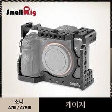 SmallRig A7iii DSLR Cage for Sony A7RIII/A7M3/A7III Camera C