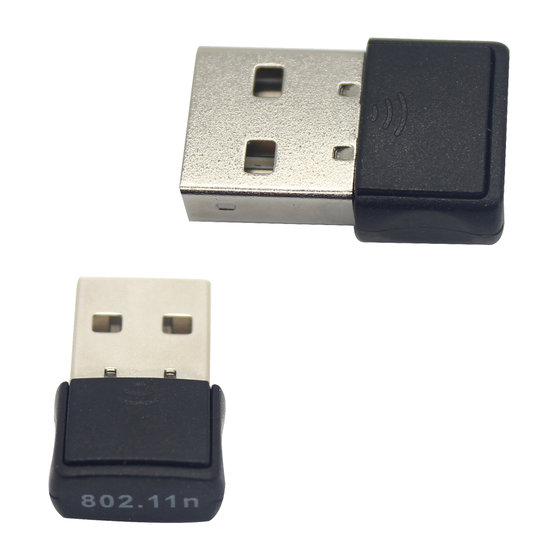Etmakit Mini USB 2.0 Draadloze WiFi-adapter 150 Mbps USB-adapter WiFi 802.11n draadloze netwerkkaart Dongle Raspberry Pi B