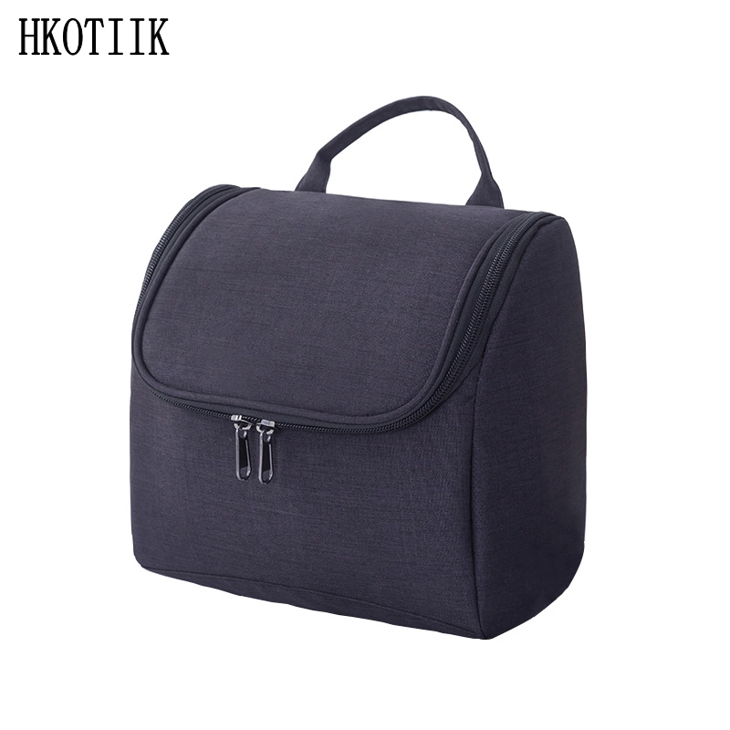 Men and women travel wash bag ladies cosmetic bag beauty cos