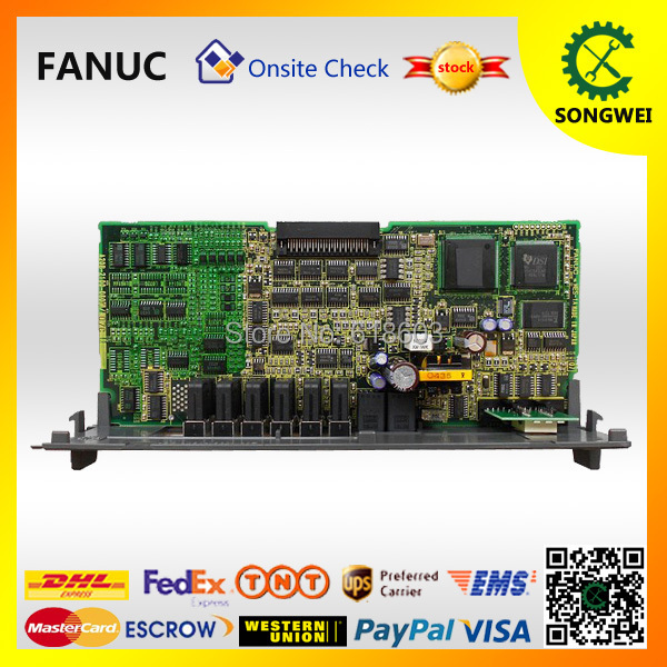 100% tested Fanuc  pcb a20b 2100 0800  warranty for three months100% tested Fanuc  pcb a20b 2100 0800  warranty for three months