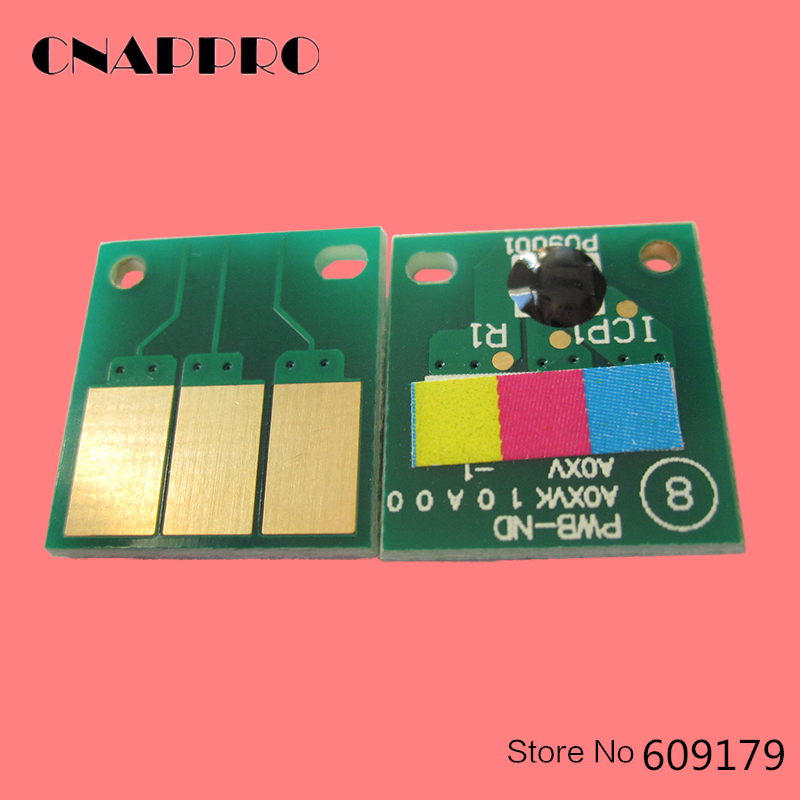 20PCS DR311 DR 311 DR 311 Drum Imaging unit chip for konica Minolta Bizhub C220 C280