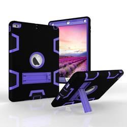 Силикагель + PC Броня противоударный чехол для iPad Air 1 A1474'A1475'A1476 силиконовый Heavy Duty жесткий чехол всего тела prot-YCJOYZW