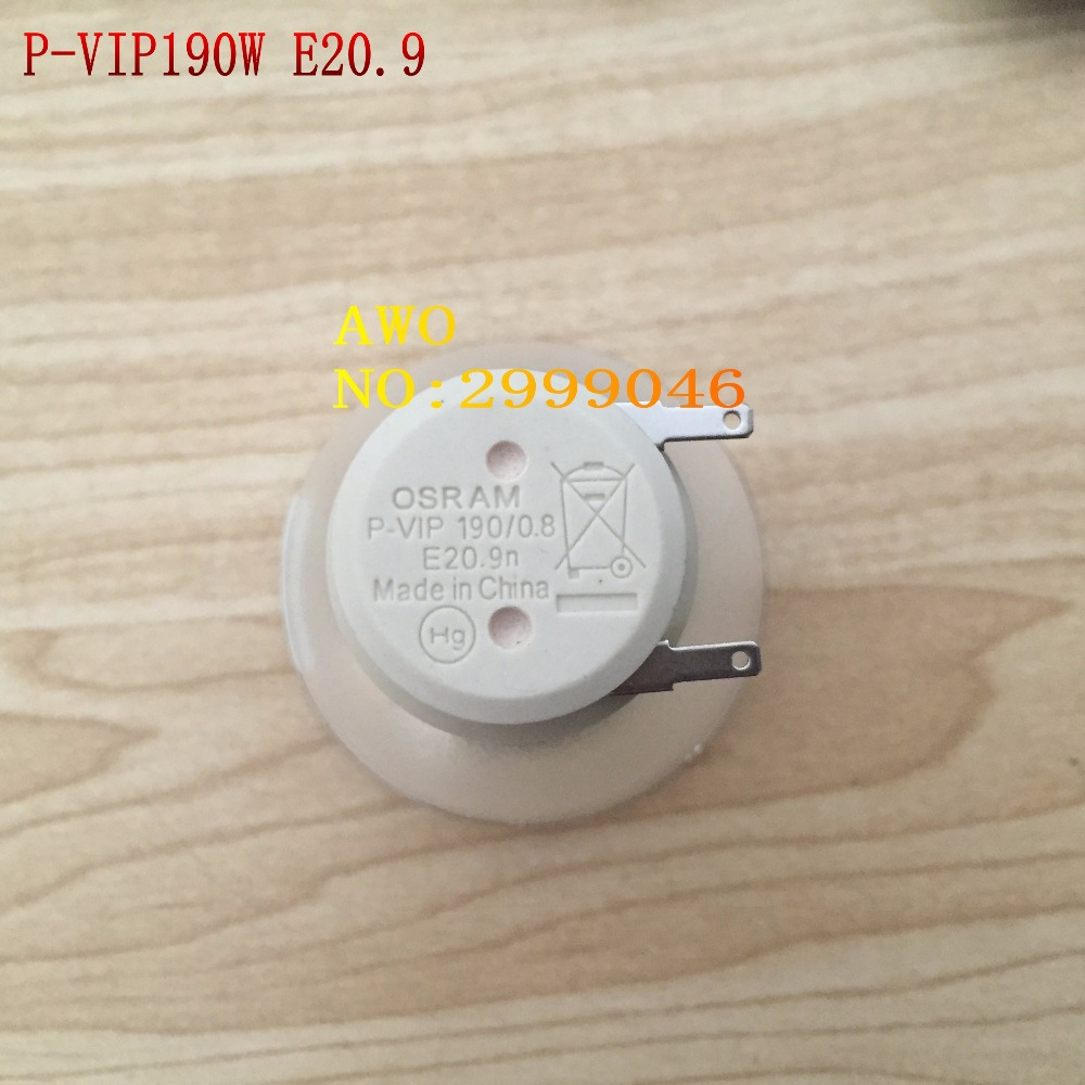 Genuine Original Replacement Bare LAMP WITH housing FIT For Toshiba TDP-SB29 Projector