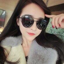 Cat's Eyes Women Sunglasses Classic Sexy Trend Sun Glasses C