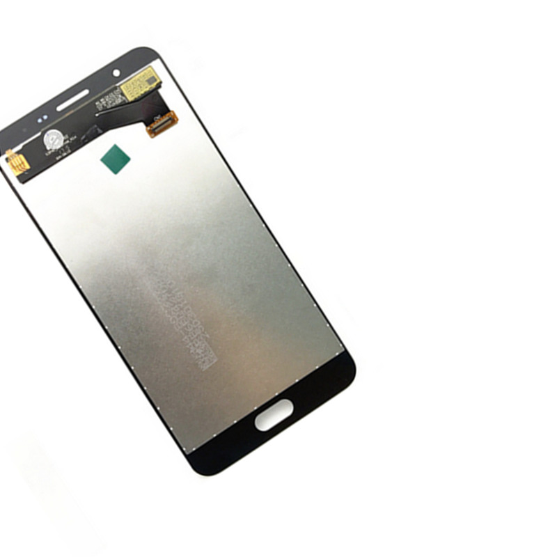 Highscreen J7 Premier LCD Pour Samsung Galaxy J7 Premier Affichage G610F G610K G610L G610S LCD avec Écran Tactile Digitizer Assemblée