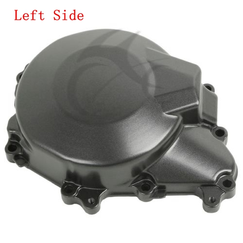 GZYF Right Side Engine Crankcase Cover Ignition Trigger For Yamaha YZF R6 2003-2005 /& R6S 2006-2009