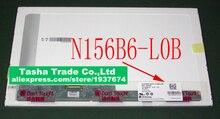 N156B6-L0B Rev. c1 N156B6 L0B N156B6-L04 Rev. c1 Matriz para Portátil de Pantalla 15.6 LVDS de 40 pines 1366×768 Brillante