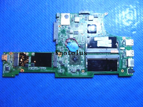 04X0321 04W6998 For Thinkpad X131E laptop motherboard DALI2AMB8E0 DDR3 Free Shipping 100 test ok in Laptop Docking Stations from Computer Office