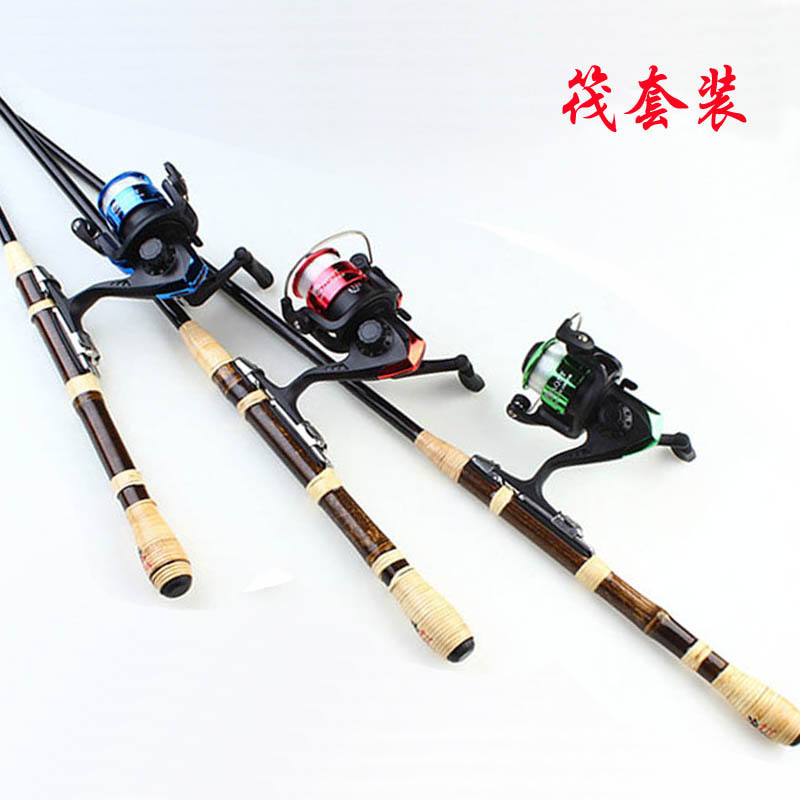 Handmade fishing rods promotion shop for promotional for Short fishing rods