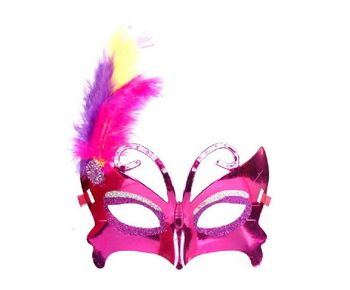 Fashion New Feather Masks Butterfly Party Masks Masquerade Masks Supplies Very Beautiful high quality hot mixs colors