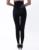 Mulheres De Cintura Alta Calcinhas Controle Shapewear Bottoms S-3XL Inverno Fêmea Magro Shaper Do Corpo roupa interior térmica das mulheres