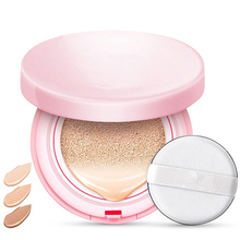 Air Cushion BB Cream Strong Concealer Flawless Makeup Tool Face Care Beauty