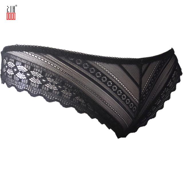 2017 Women Sexy Briefs Panties 4CLRS