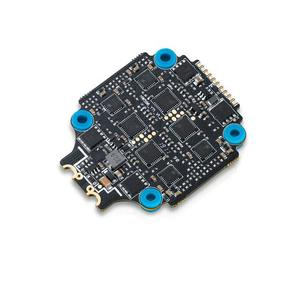 Image 3 - Hobbywing XRotor Micro 60A 4in1 BLHeli 32 DShot1200 3 6S ESC for FPV Racing drone Quadcopter