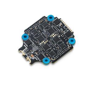 Image 3 - Hobbywing Xrotor Micro 60A 4in1 BLHeli 32 DShot1200 3 6S ESC Cho FPV Máy Bay Không Người Lái Quadcopter