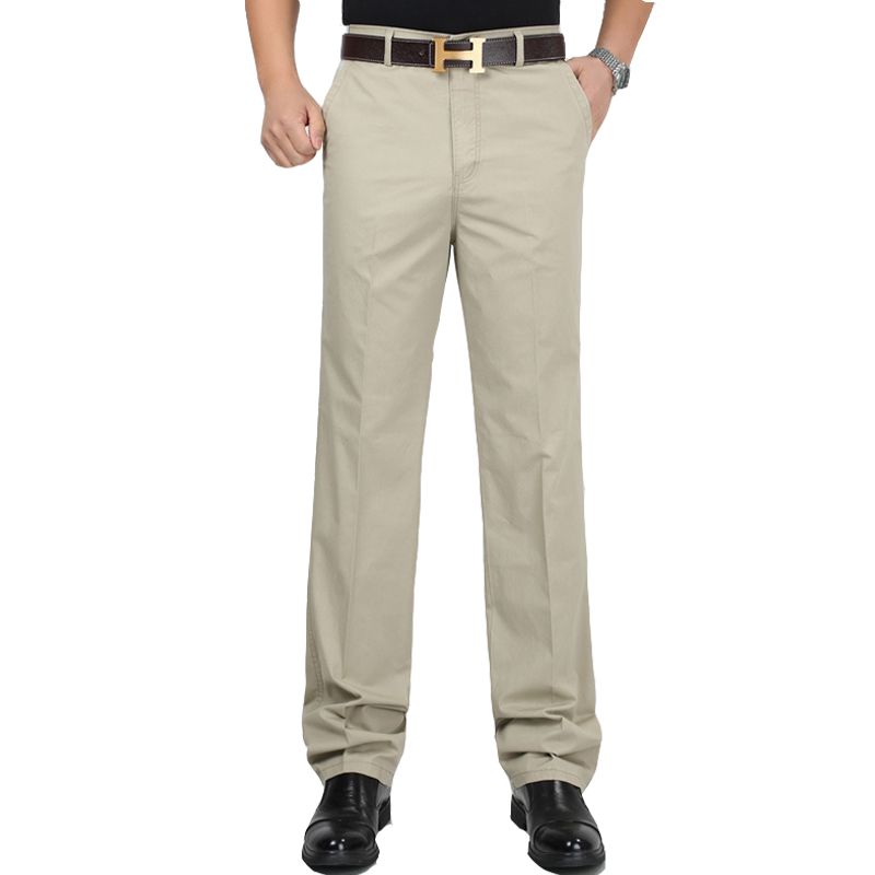 Popular Tall Khaki Pants-Buy Cheap Tall Khaki Pants lots from ...
