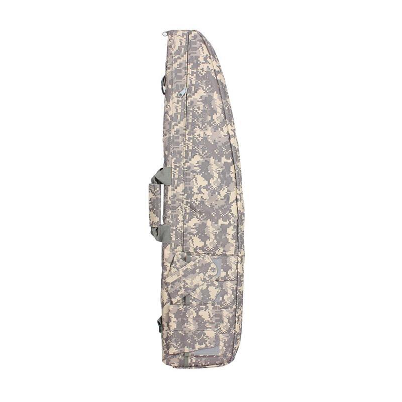 120 cm accessoires de chasse militaire porter étui en Nylon pour sac de rangement de fusil