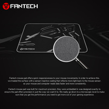 Comfortable Rubber Gaming Mouse Pad