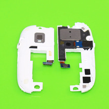 ChengHaoRan black white Loudspeaker for Samsung Galaxy S3 i9300 Loud Speaker Buzzer Ringer Flex Cable with Headphone Audio Jack