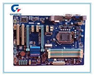 Gigabyte original motherboard GA-B75-D3V boards LGA 1155 DDR3 B75-D3V mainboard 32GB B75 Desktop motherboard Free shipping