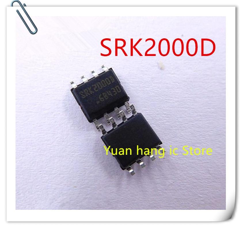 SRK2000 SRK2000D SRK2000DTR 8-SOIC 10pcs/lot Free Shipping