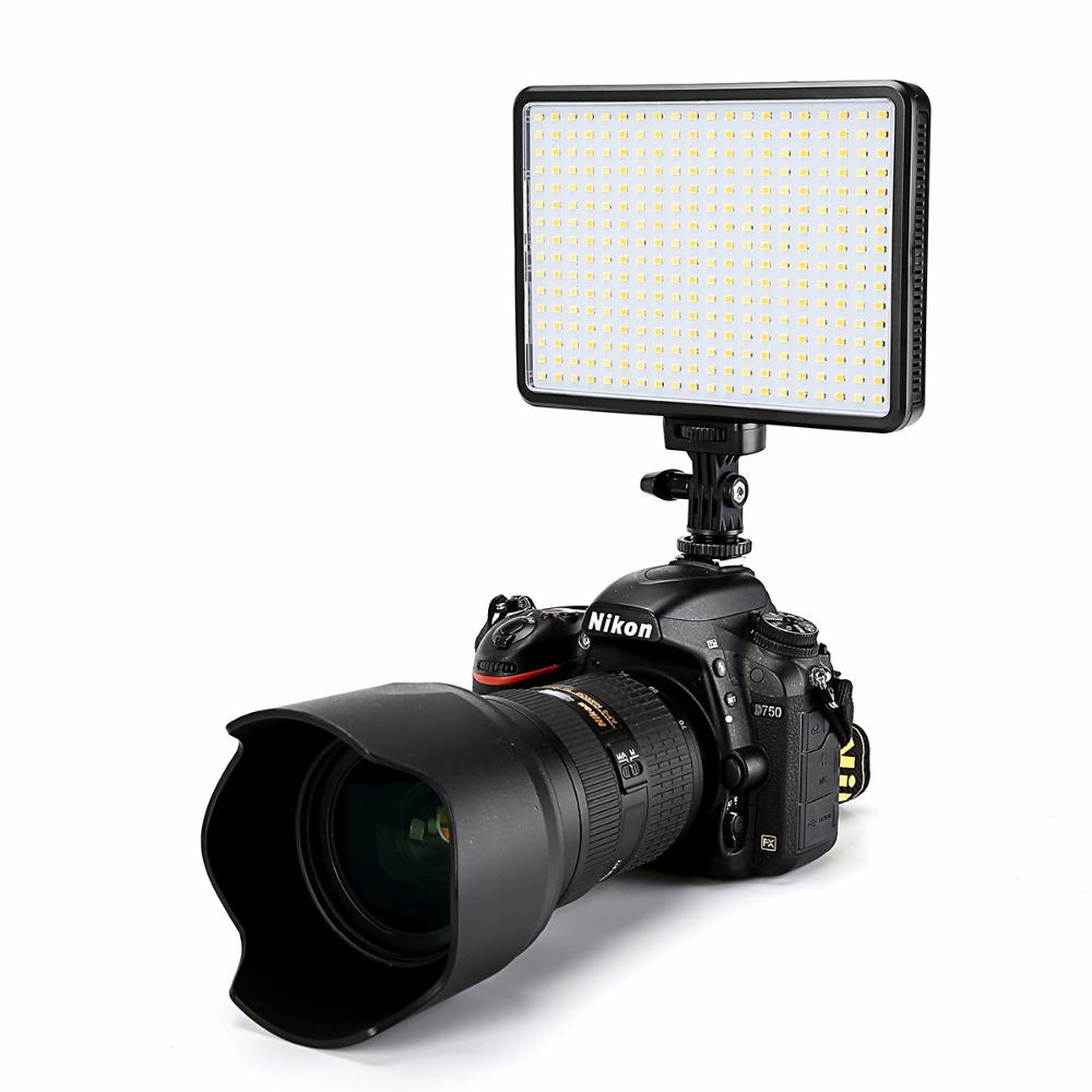 LED VIDEO LIGHT (2)