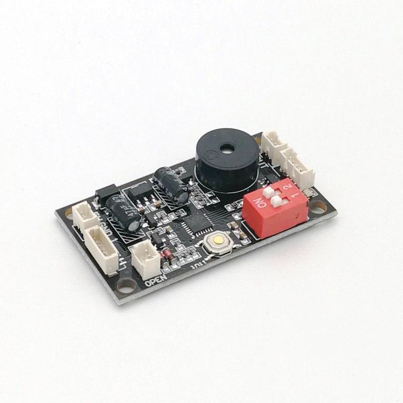 K200-3.3 Fingerprint Control Board