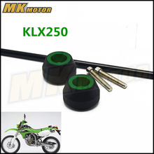 Free delivery For KAWASAKI KLX250 2008-2015 CNC Modified Motorcycle drop ball / shock absorber