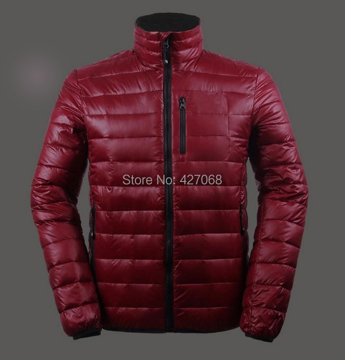 Aliexpress.com : Buy 2014 Hot Sale New Wine Red Jacket Men&39s