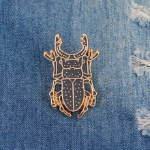 Brooches & pins Insect pins Animal jewelry Denim jackets hat bag Pin Badge Fashion jewelry Brooches wholesale наркотики belgium coke insect pins