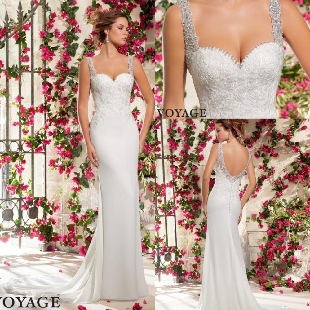 fashion country wedding dress Country Wedding Dresses Ideas