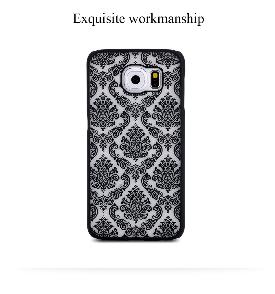 For Samsung Galaxy S5 S6 Edge S7 S7 Edge Note 4 Note 5  (4)