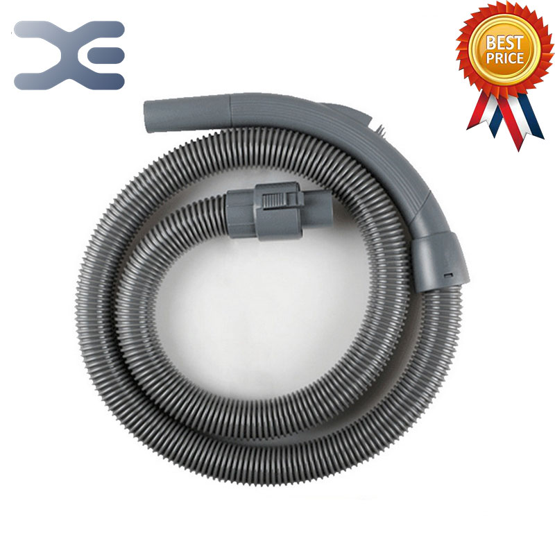 High Quality Compatible With For Midea Vacuum Cleaner Accessories Hose Threaded Pipe QW12T-05F / VC35J-10AC high quality2x1x2 female tee threaded reducer pipe fittings f f f stainless steel ss304 new