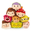 New Arrival Toy Story Bullseye Woody Bear Pig TSUM TSUM Mini Plush Toy Christmas Gift Collection