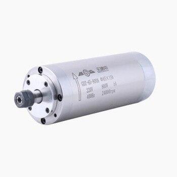 Высокое качество 0.8KW мотор шпинделя охлаждаемый водой Сделано в Китае по конкурентоспособной цене
